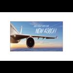 """LG 49VL7F-A signage display Digital signage flat panel 124.5 cm (49"""") LED Full HD Black"""