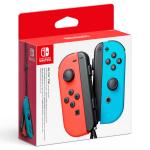 Nintendo Joy-Con Gamepad Nintendo Switch Blue, Red