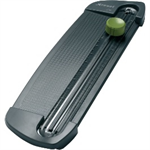 Rexel SmartCut  A100 3 in 1 A4 Trimmer Charcoal paper cutter