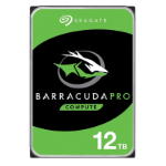 "Seagate Barracuda ST12000DM0007 internal hard drive 3.5"" 12000 GB Serial ATA III"