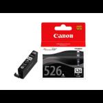 Canon CLI-526 BK Origineel Foto zwart 1 stuk(s)