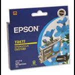 Epson T0472 Original Cyan