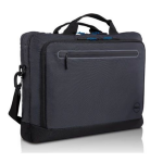 "DELL 460-BCBD notebook case 38.1 cm (15"") Briefcase Black, Blue"