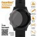 PanzerGlass 3609 accesorio de smartwatch Protector de pantalla Transparente Vidrio templado