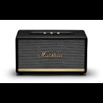 Marshall Stanmore II Voice 80 W Stereo portable speaker Black