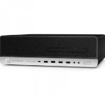 HP 800 EliteDesk G5 SFF, i5-9500, 8GB, 1TB + 16GB Optane, W10P64, 3-3-3 (Replaces 4TP98PA)