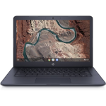 "HP Chromebook 14-db0410nd Zwart 35,6 cm (14"") 1920 x 1080 Pixels 7th Generation AMD A4-Series APUs 4 GB DDR4-SDRAM 32 GB eMMC Chrome OS"
