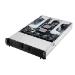 ASUS ESC4000 G3S Intel C612 LGA 2011-v3 2U Metallic