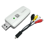 LogiLink USB 2.0 Audio & Video Grabber DVB-T USB