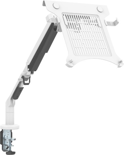 Vision VFM-DA3SHELFW notebook stand Notebook & monitor arm White