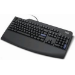 Lenovo Preferred Pro Full-size Keyboard BE PS2 Black