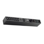 Power Shield External Maintenance Bypass Switch for 1 or 2kVA UPS