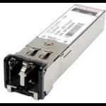 Cisco GLC-GE-100FX= netwerk transceiver module Vezel-optiek 1000 Mbit/s SFP 1310 nm