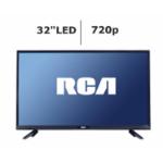 "Pantalla RCA 32"" HDTV LED 32E30RH"