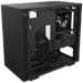 NZXT H200 Mini-Tower Black