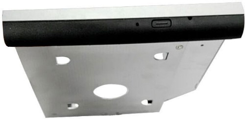 CoreParts KIT379 drive bay panel HDD tray Black,Metallic