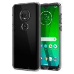 """Spigen M25CS25948 mobiele telefoon behuizingen 15,8 cm (6.2"""") Hoes Transparant"""