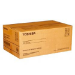 Toshiba 6AK00000213 (T 8560 E) black, 73.9K pages @ 6% coverage
