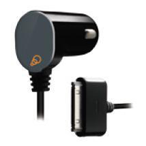 Cygnett GroovePower Auto Auto Black mobile device charger
