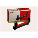 OKI 41514709 Drum kit, 39K pages @ 5% coverage