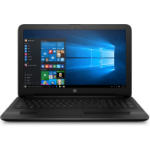 HP Notebook - 15-ba105na