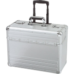 Alumaxx OMEGA Trolley case Aluminium