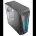 Cooler Master MasterBox 540 Desktop Black, Transparent