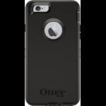 OtterBox Defender mobile phone case 11,9 cm (4.7 Zoll) Deckel Schwarz