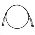 ATGBICS Juniper QFX-QSFP-DAC-1M Compatible QSFP+ Direct Attach Copper Cable 40G QSFP+ 1m Passive