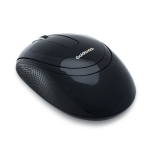 Goldtouch GTM-100W mouse RF Wireless Optical 1000 DPI Ambidextrous