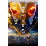 Microsoft Anthem Legion of Dawn Edition Upgrade Xbox One