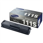 Samsung MLT-D111S/ELS (111S) Toner black, 1000 pages @ 5% coverage