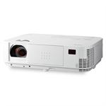 NEC DLP 3D PROJ 3200L WXGA 10000:1 3200ANSI lumens DLP WXGA (1280x800) 3D compatibility Portable projector White