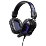 Hama uRage SoundZ Essentia Binaural Head-band Black,Blue headset
