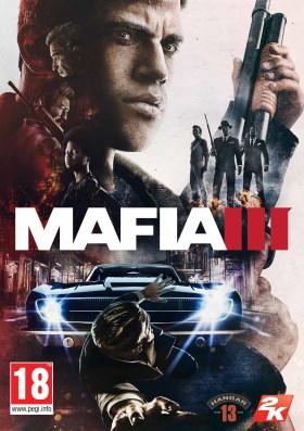 Nexway 808461 video game add-on/downloadable content (DLC) Video game downloadable content (DLC) PC Mafia III Español