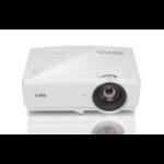 Benq MX726 Portable projector 4000ANSI lumens DLP XGA (1024x768) 3D Silver data projector