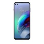 "Motorola moto g100 17 cm (6.7"") Dual SIM Android 11 5G USB Type-C 8 GB 128 GB 5000 mAh Blue PAM80003GB"