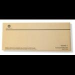 Konica Minolta ACV1450 (TN-626 C) Toner cyan, 28K pages
