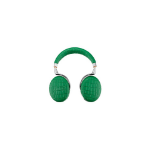 Parrot Zik 3 Head-band Binaural Wired/Wireless Green mobile headset