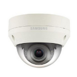 Samsung QNV-7080R security camera IP security camera Outdoor Dome Ceiling 2720 x 1536 pixels