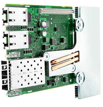 DELL 540-BBFH networking card Ethernet 10000 Mbit/s Internal