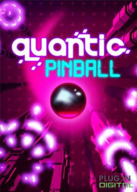 Nexway Quantic Pinball vídeo juego PC Básico Español