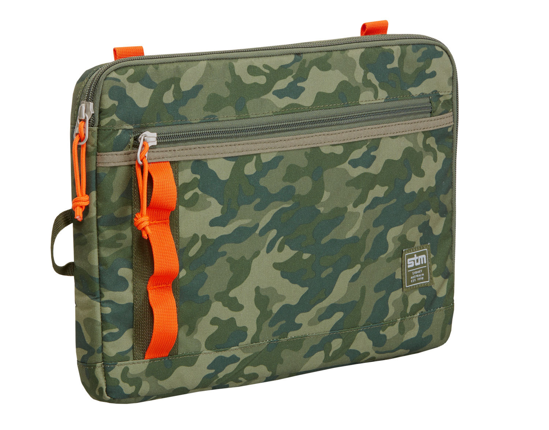 "STM Arc 15"" 15"" Sleeve case Green"