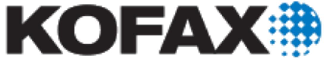 Kofax VirtualReScan Elite UP-P005-0001