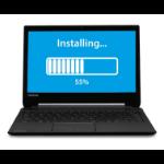 Dynabook Installation Service