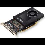 PNY VCQP2200-PB Grafikkarte NVIDIA Quadro P2200 5 GB GDDR5X