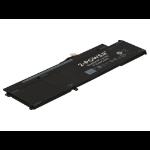 2-Power 7.6V 5831mAh Li-Polymer Laptop Battery rechargeable battery