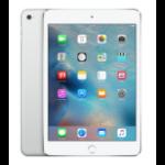Apple iPad mini 4 tablet A8 128 GB Silver