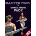 Nexway Act Key/Saints Row IV Grass Roots Pack vídeo juego PC Español