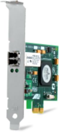 Allied Telesis AT-2711FX/LC-001 Fiber 100 Mbit/s Internal